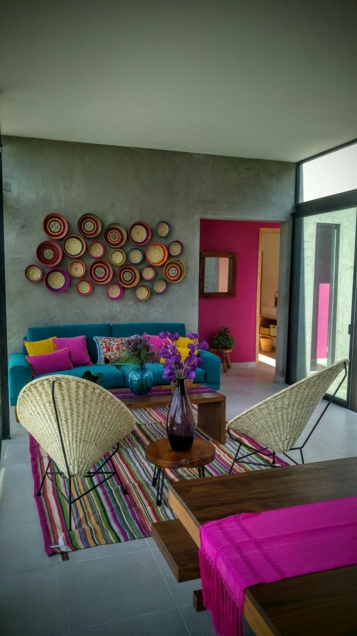 Ausgefallene Wohnzimmer Wanddeko Alle Ideen F R Ihr Haus