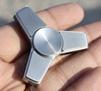 Fidget Spinner selber basteln: 5 originelle und einfache DIY Ideen