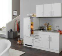 Singleküchen – Eine modische und kompakte Lösung für das Küchendesign
