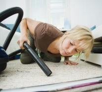 Teppiche in Wohnräumen: 5 Tipps zum richtigen Einsatz