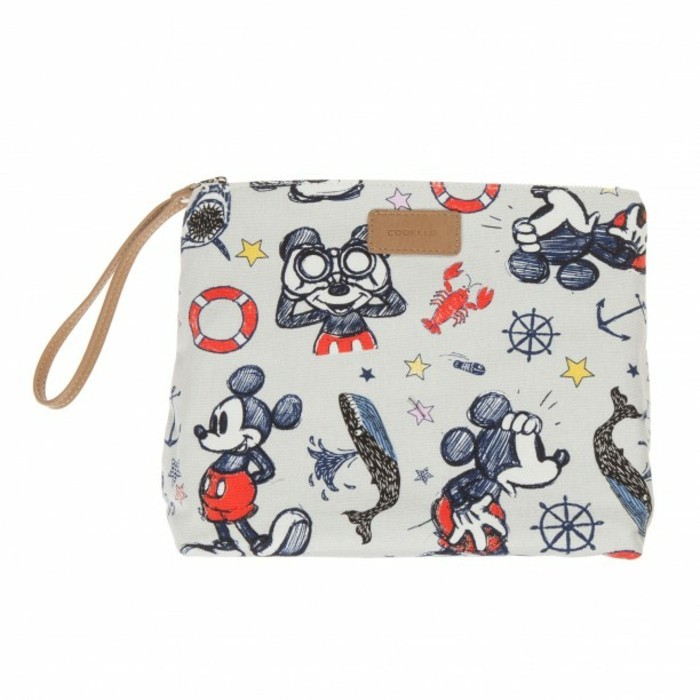 accessoire clutch mickey mouse