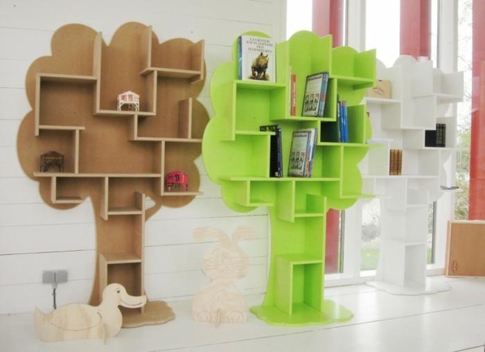 Bevorzugt Regal selber bauen: 45 pfiffige Ideen und originelle Designs aus Holz JI72