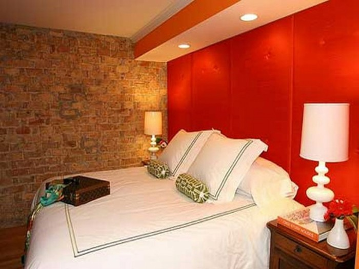 70 beispiele f r wandgestaltung mit berraschenden farbkombinationen fresh ideen f r das. Black Bedroom Furniture Sets. Home Design Ideas