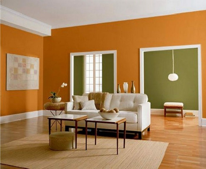 braun orange