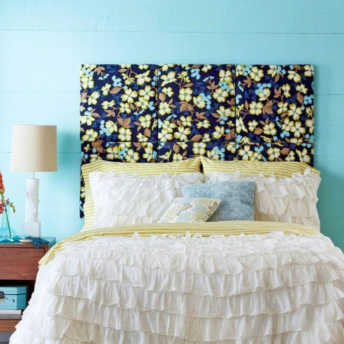 Bettkopfteile Selber Machen Wohn Design