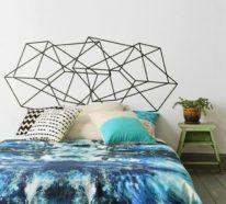 Bett selber bauen – Ein paar schöne Ideen in Sachen DIY Bett