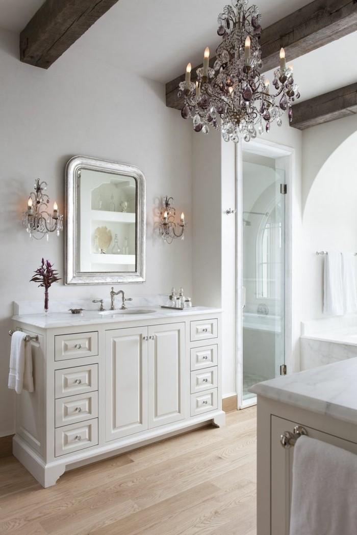 farben im modernen badezimmer weiße wände sind klassik