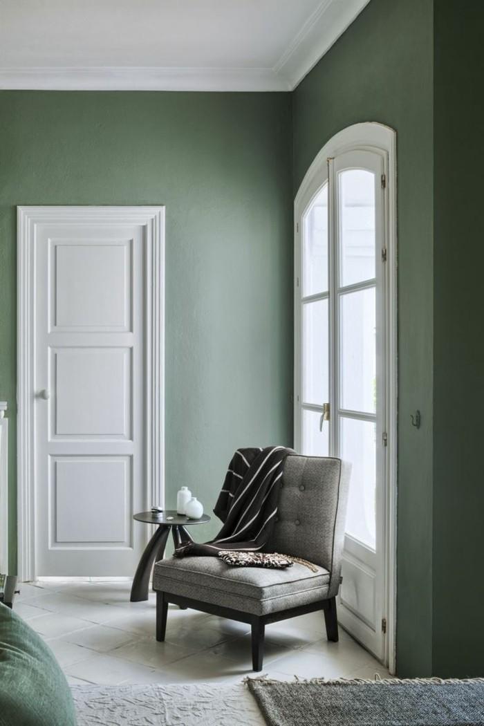 farbgestaltung trendige ideen fär das schlafzimmer