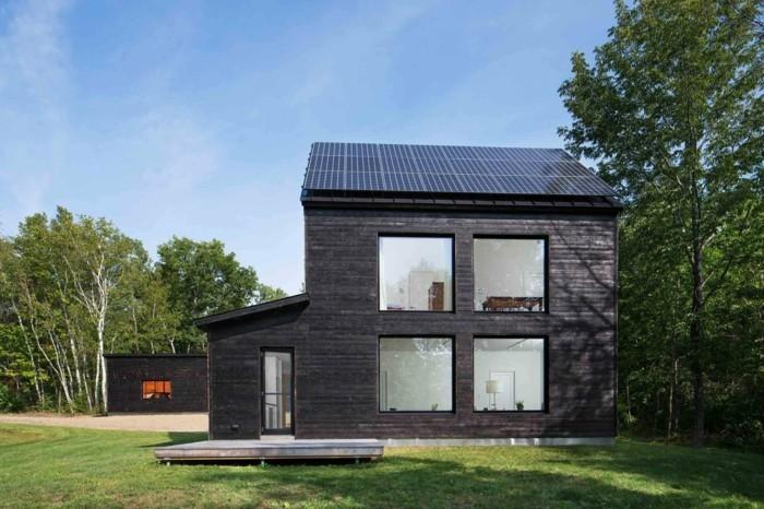 Fertighaus modern  Fertighaus - modern, energieeffizient und zukunftsorientiert wohnen