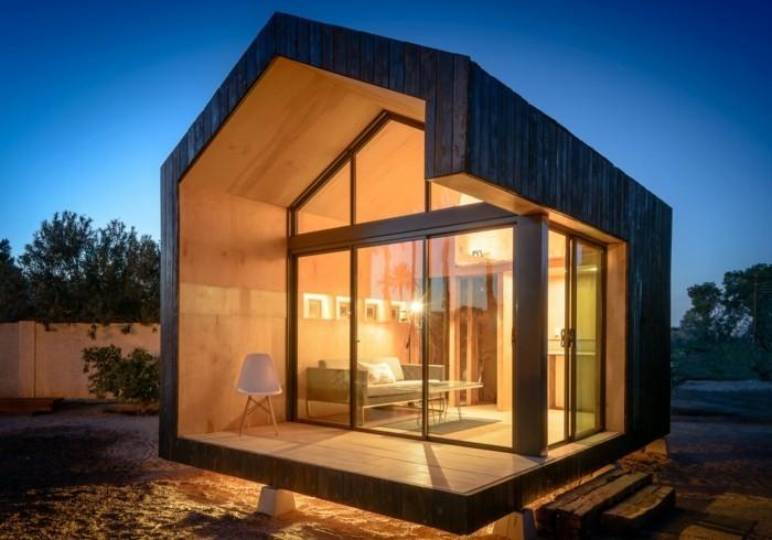 Fertighaus - modern, energieeffizient und zukunftsorientiert wohnen