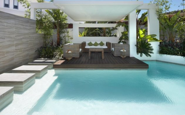 pool - schwimbecken aller art - schwimmbad designs - freshideen 1, Garten und Bauten