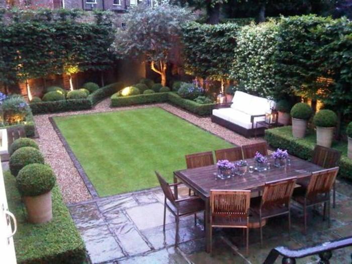 gartensteine gras möbel