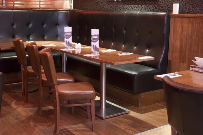 gastronomie m bel richtig ausw hlen wichtige tipps. Black Bedroom Furniture Sets. Home Design Ideas