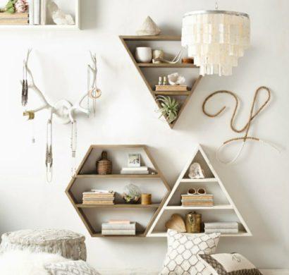 Regal selber bauen: 45 pfiffige Ideen und originelle Designs aus Holz