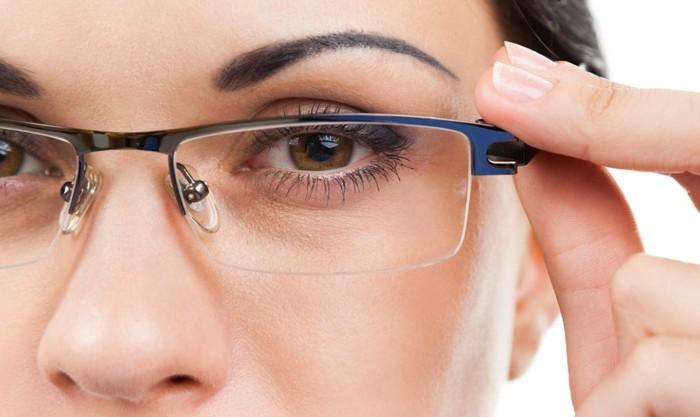 Erfahrungen Gleitsichtbrille