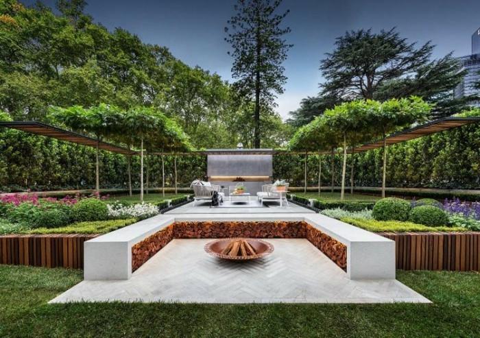 120 Moderne Gartenideen Und Einrichtungen Fur Den Vollkommenen