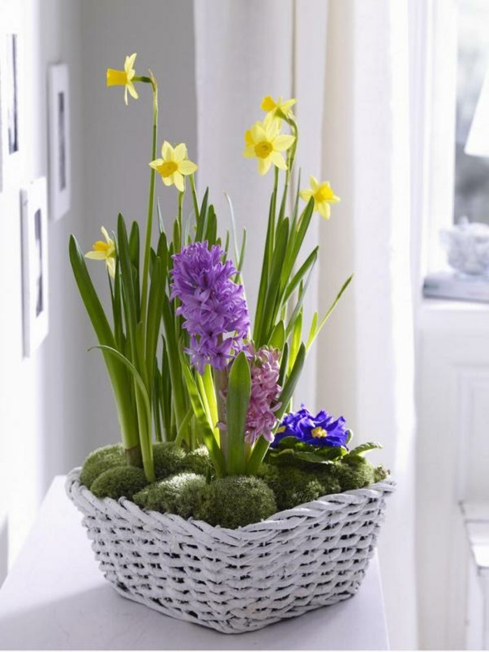 ideen für den garten ausgefallene pflanzenbehälter