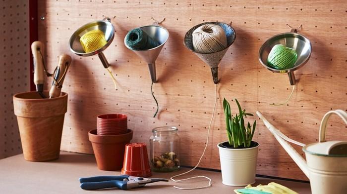 ideen für den garten kreative lösungen für mehr stauraum im garten