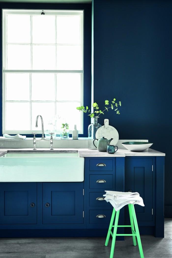küchenfarben elegante farbkombination in der modernen küche