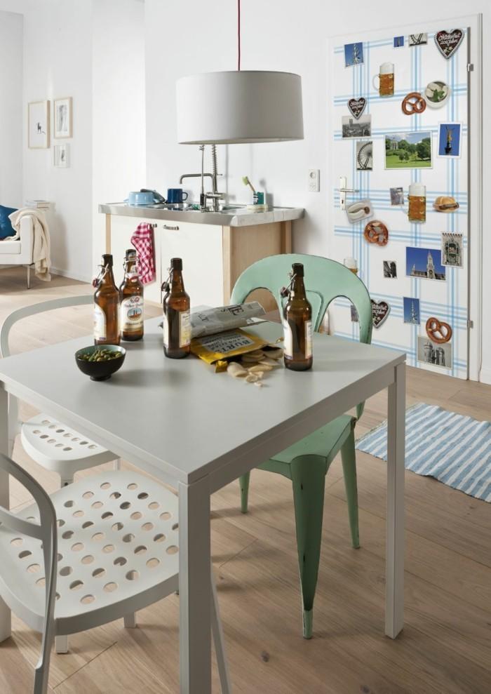 k chentapeten bringen neue stimmung in den raum. Black Bedroom Furniture Sets. Home Design Ideas