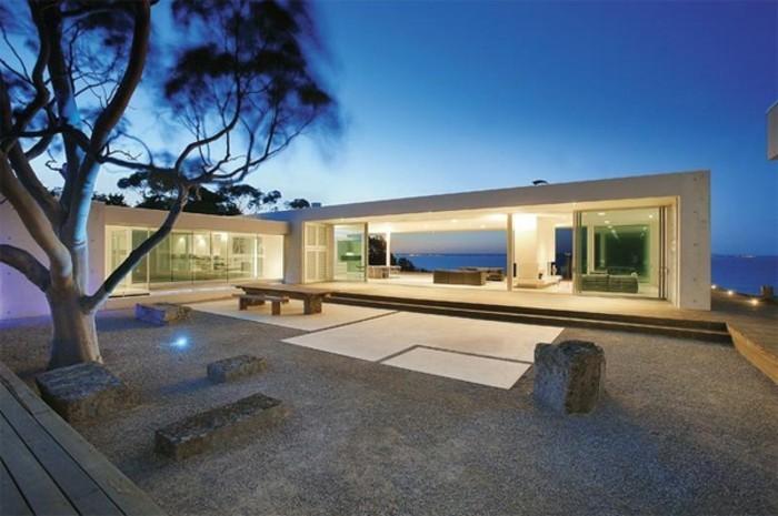kies und moderne architektur