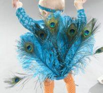 Ausgefallene und lustige Kostüme machen jedes Fest schöner