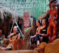 Das Maori Tattoo – Die wichtigsten Symbole und ihre Bedeutung