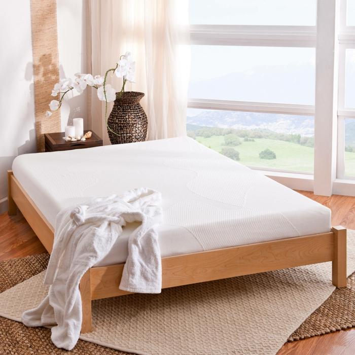 matratze auswählen für den besten schlafkomfort