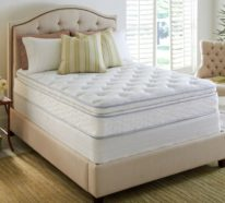 Die richtige Matratze finden und einen erholsamen Schlaf genießen