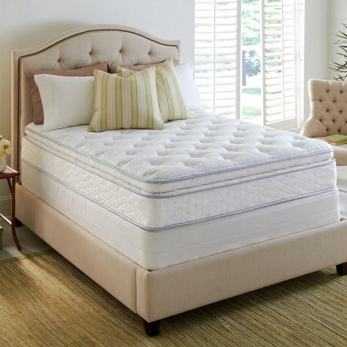 die richtige matratze finden und einen erholsamen schlaf. Black Bedroom Furniture Sets. Home Design Ideas