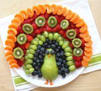 Fingerfood für Kindergeburtstag: 33 einfache und kreative Ideen zum Nachmachen