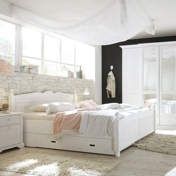 das perfekte schlafzimmer einrichten wichtige tipps und no goes. Black Bedroom Furniture Sets. Home Design Ideas