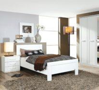 Das perfekte Schlafzimmer einrichten: Wichtige Tipps und No-Goes
