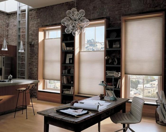 sichtschutz für das büro passende lösungen und schöne interieur ideen