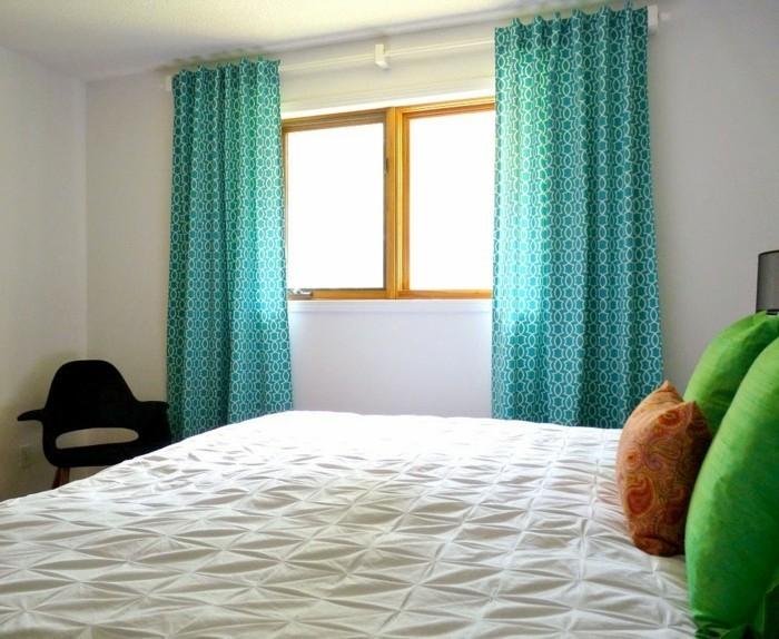 sichtschutz im schlafzimmer und gleichzeitig auch sonnenschutz