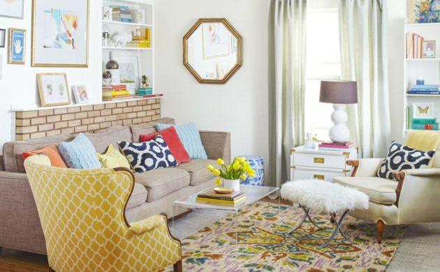 Eklektik Als Lifestyle Trend Interieurdesign | Möbelideen