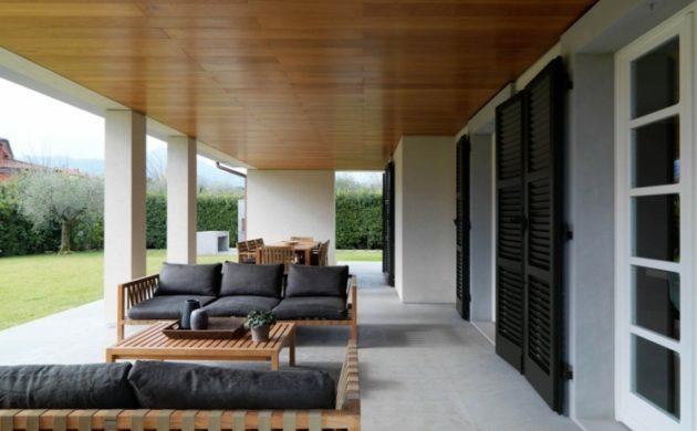 Terrassenmöbel  ▷ 1000 Ideen für Balkonmöbel und Terrassenmöbel für Ihren ...