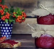 Marmelade kochen als Geschenk- das Rezept für Weihnachtsmarmelade