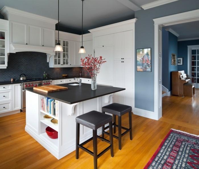 winkelk che eine platzsparende und funktionale k chenl sung. Black Bedroom Furniture Sets. Home Design Ideas