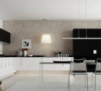 Winkelküche – Eine platzsparende und funktionale Küchenlösung
