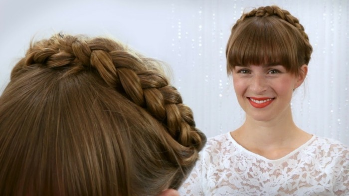 69 Oktoberfest hairstyles and instructions - for an unforgettable Oktoberfest experience