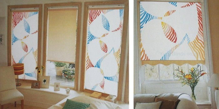 Textildesign kreative einrichtungsideen