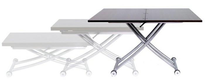 X beine für einen Tisch multifnktionsmöbel