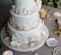 111 Hochzeitstorte Bilder – Inspiration für die eigene sommerliche Hochzeitstorte