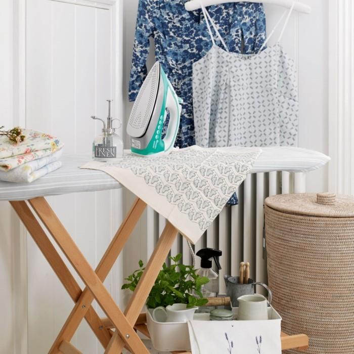 bügeleisen modern wäsche richtig bügeln bügeltipps