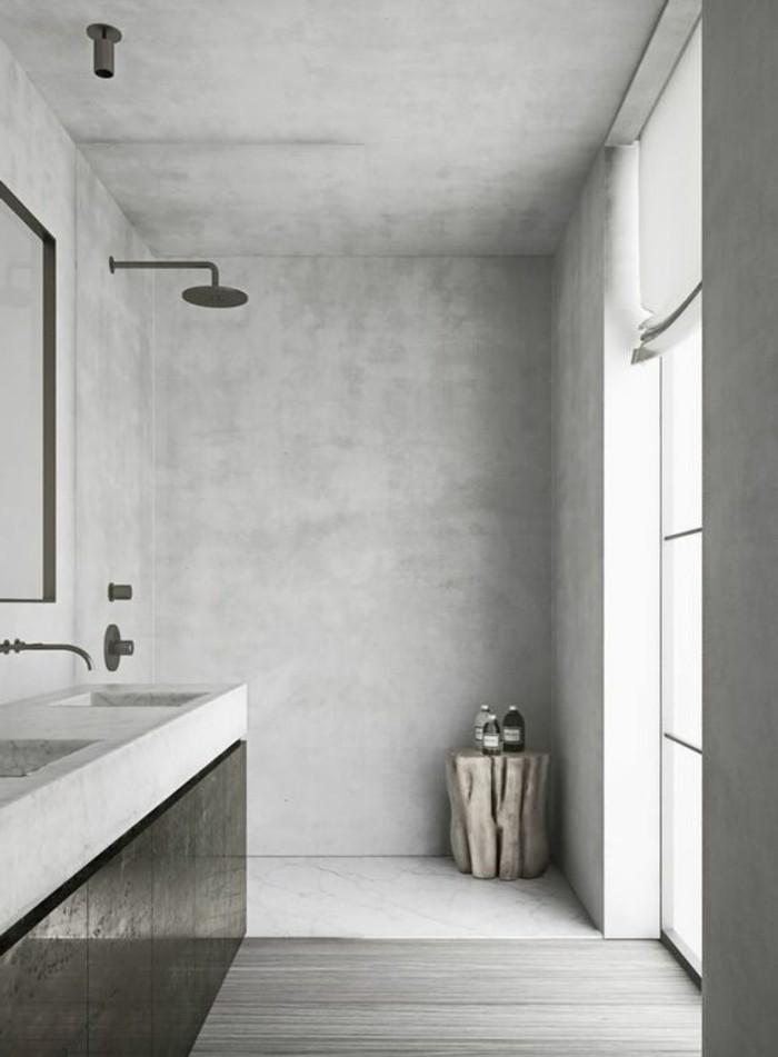badezimmer ideen ausgefallene atmosphäre im bad schaffen