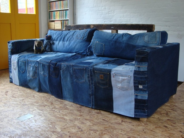 couch-aus denim