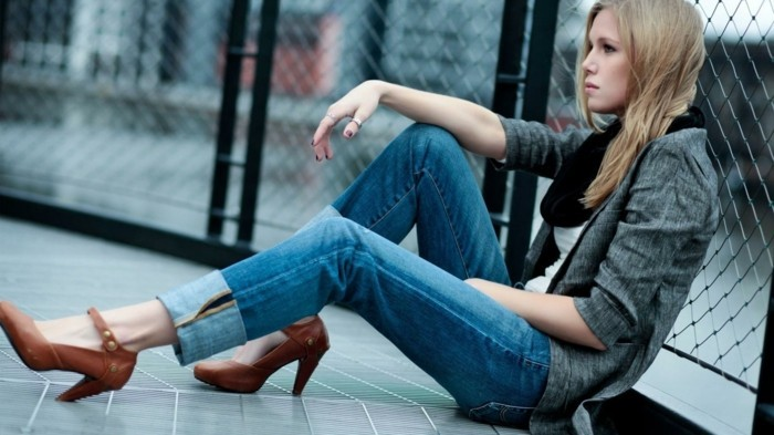 damen jeans trends herbst winter 2017