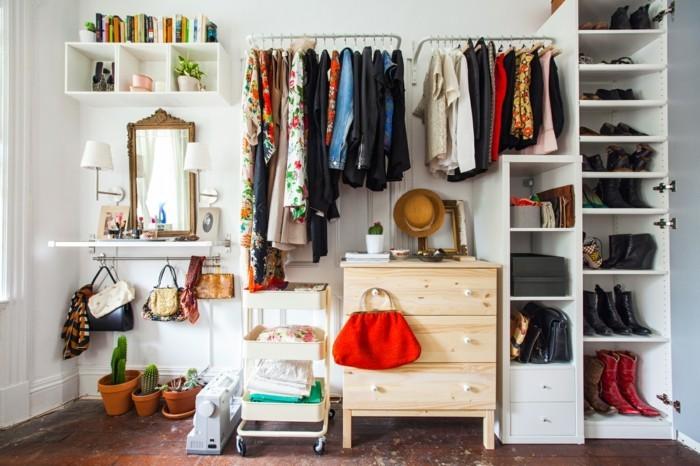 Aufräumen leicht gemacht: 5 praktische Last Minute Tipps