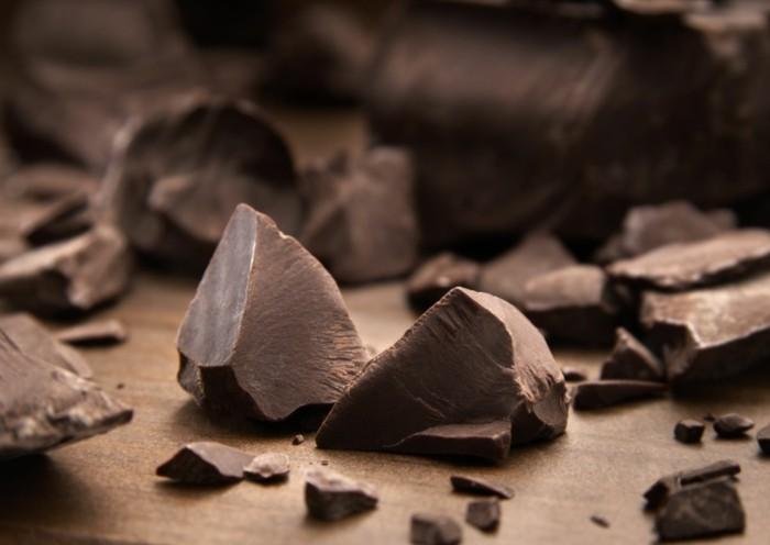 dunkle schokolade etwas k stliches und zugleich gesundes. Black Bedroom Furniture Sets. Home Design Ideas